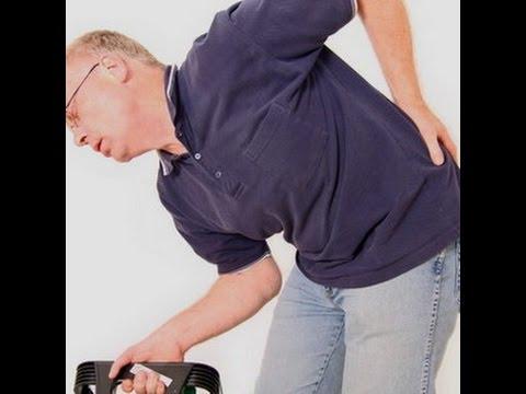 Хондроз грудного отдела: симптомы