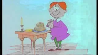 """""""LITTLE TOMMY TUCKER"""" nursery rhyme"""
