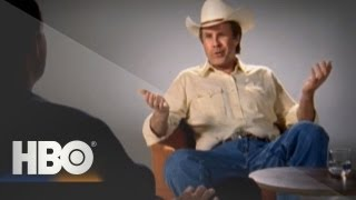 Will Ferrell: You're Welcome America - A Final Night with George W Bush - Wood (HBO)
