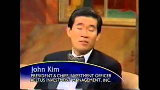 wall street week 12 31 1999 year end review part 1