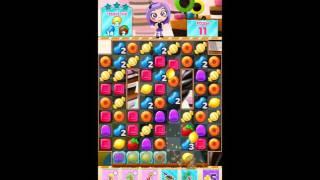 CandyMania 638 Level прохождение