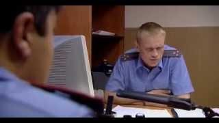 Дознаватель. 1 сезон (6 серия) 2012, боевик, криминал, детектив