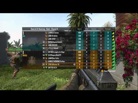 Allstar  Trolling in Call of Duty ft ian Feltz  Part 1
