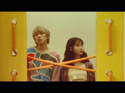 【ZICO】SoulMate (feat. IU) 官方中字MV