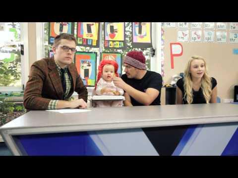 Baby X Factor | Jono and BEN