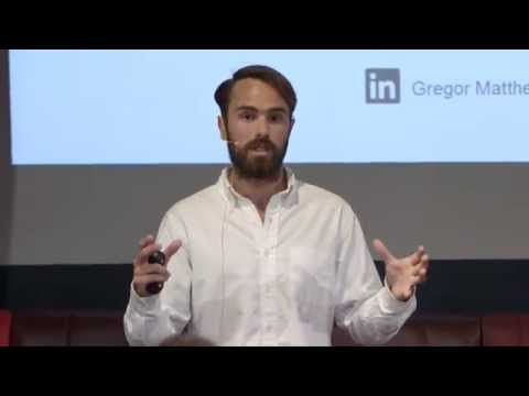 How to tailor your communication for customer retention - Gregor Matthews, Finisterre