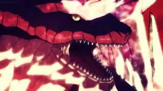 Хвост феи– Плач дракона!