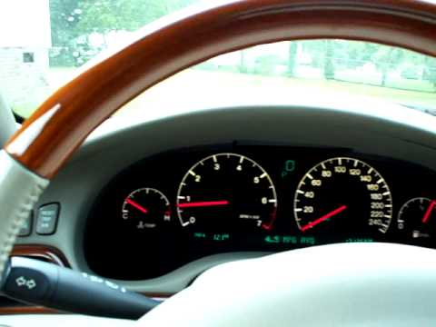 cadillac seville sts 1999 review
