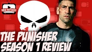 THE PUNISHER - Not The Show We Were Expecting