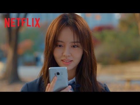 Love Alarm | Trailer principal | Netflix