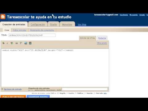 Como crear una página web en dreamweaver cs6