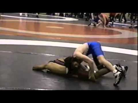 2002 Brock Duals: Unknown vs. Seth Ross