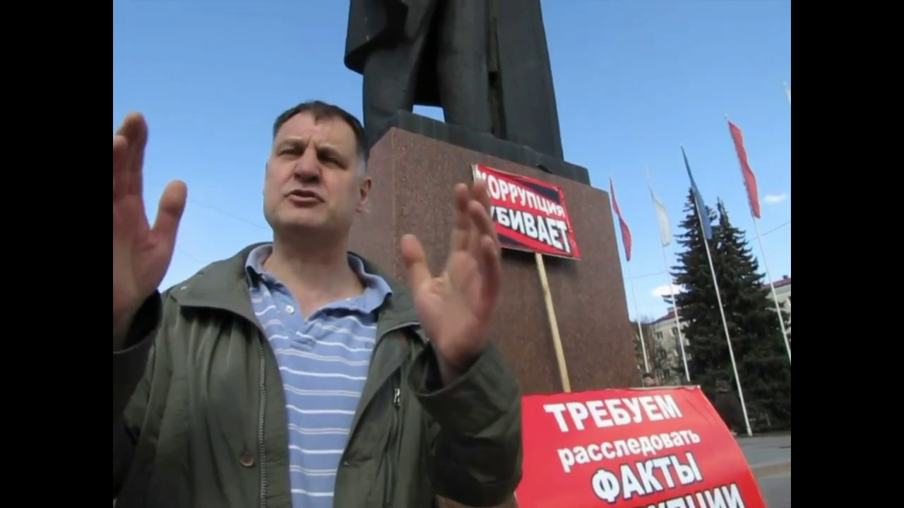 «Ну, может я дурак!» — сторонник навального дал саморазоблачающее интервью