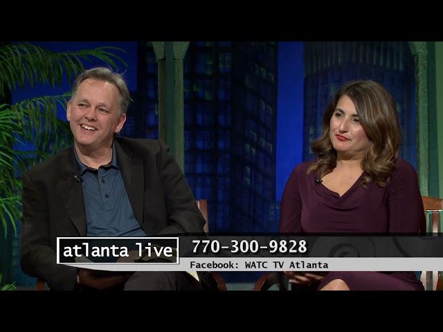 ATLANTA LIVE (5/6/21)