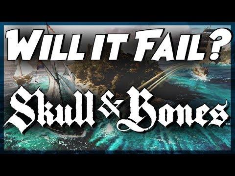 Will it Fail? - Skull & Bones E3 2018 Demo Review