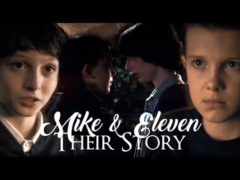 Mike And Eleven || Their Love Story