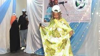 Repeat youtube video Happy New Year Maryan Mursal 2012 Sponsored by SYAO