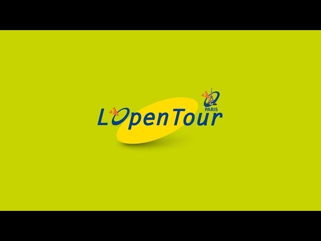 Lopen Tour Paris Map.Hop On Hop Off Paris Bus Tours And More How To Choose The Best