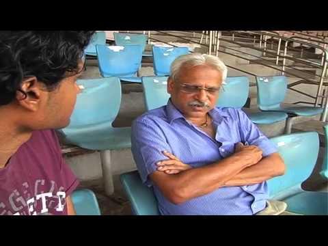 Chennai Cricket Chronicles