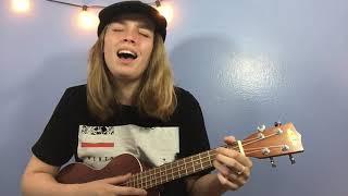 Smithereens Twenty One Pilots (ukulele cover)