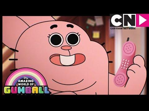 The Flakers | Niesamowity świat Gumballa | Cartoon Network