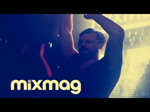 Solomun (DIYnamic) house & disco DJ set at Mixmag Live 2012