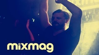 Solomun (DIYnamic) house & disco DJ set at Mixmag Live