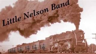 """Little Nelson Band, LIVE Demo """"01-07-2019"""""""