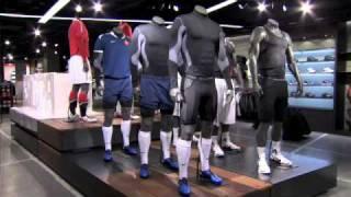 Niketown London - World's Biggest Nike Store