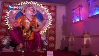 Pranamya Shirasa Devam by Suresh Wadkar | Sankata Nashak Ganesh Stotra