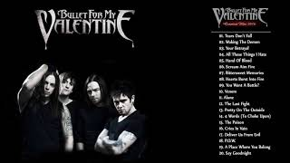 Bullet For My Valentine Greatest Hits Full Album 2020