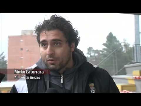 Terza Categoria: Union Team Chimera-Fortis Arezzo 1-2