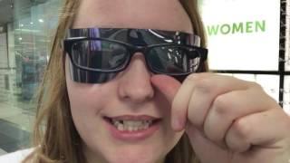 Got my eyes dilated | Vlog