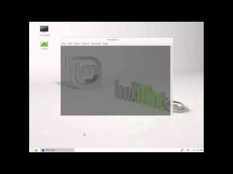 Linux Mint SSL OpenVPN Setup
