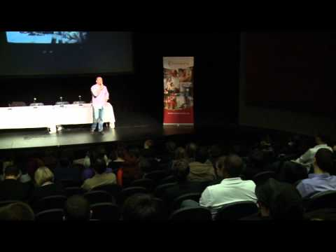 Entretiens Jacques Cartier - Experiencing Stories with/in Digital Games - Keynote Address