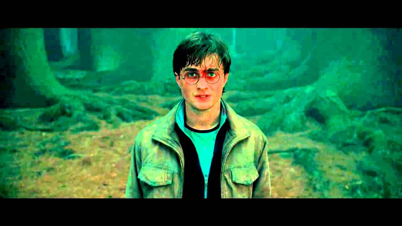 Отрывок из фильма «Гарри Поттер и Дары смерти: Часть 2 ...