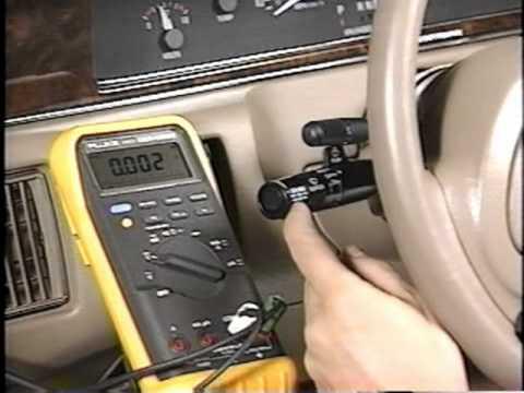 Buick - Cruise Control: Update (1993)