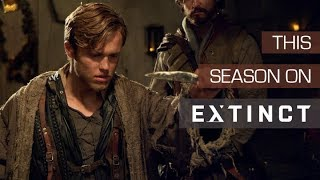 Extinct - Season Trailer