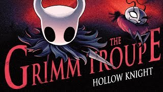 ПУТЬ БОЛИ  Hollow Knight The Grimm Troupe   Серия №2