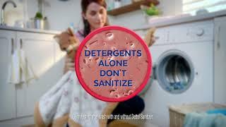 Dettol Antibacterial Laundry Sanitizer