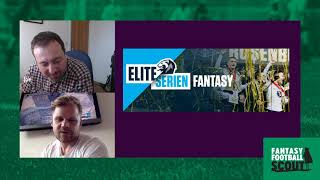Eliteserien Fantasy 2019 Preview
