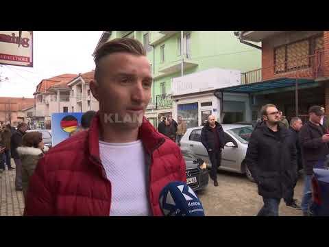 Vizat, radhë të gjata para ambasadave - 22.02.2018 - Klan Kosova