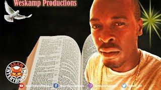Fross Kid - Nah Left Mi Bible [Curse Breaker Riddim] June 2019