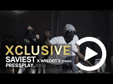 #CT Saviest X #TOG Wreckit X Striker - See Me (Music Video)