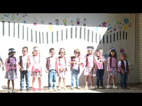 Arbor Montessori Academy 2017 - With a Little Help from Friends