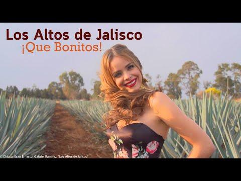 Los Altos de Jalisco