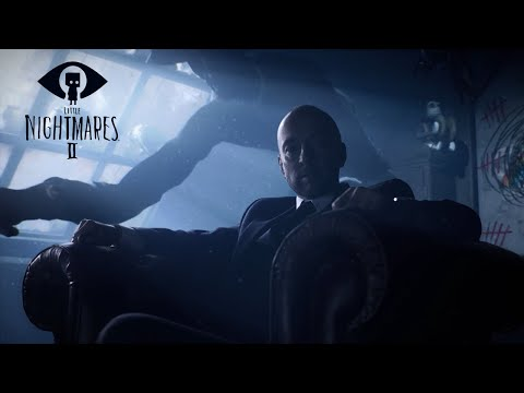 Little Nightmares II - Nightmares Explained with Derren Brown