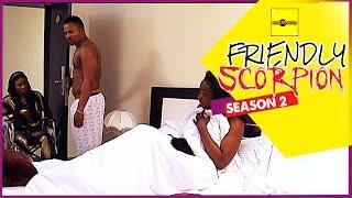 Friendly Scorpion 2 - Nigerian Nollywood Movies