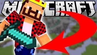КРУГОВАЯ АТАКА - Minecraft Bed Wars (Mini-Game)