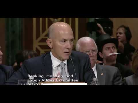 Sen. Kennedy Grills Former Equifax CEO on Data Breach